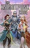 The Knightpunk Code: A Superhero Origin...