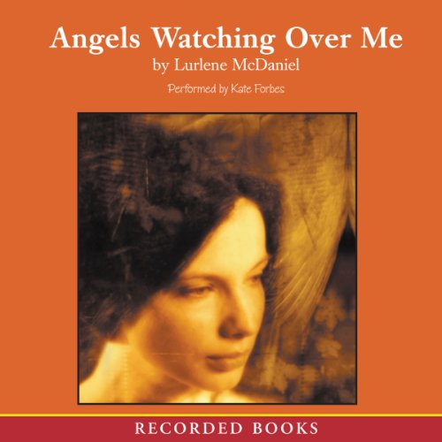 Angels Watching Over Me audiobook cover art