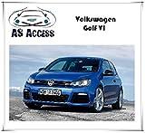 Pack LED Complet Golf VI 6