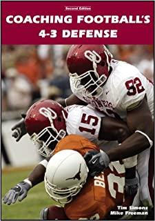 Best coaching football's 4 3 defense Reviews
