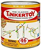 Hasbro Tinkertoy Classic Mini Set