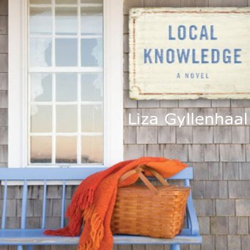 Local Knowledge audiobook cover art