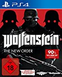 Wolfenstein: The New Order - [PlayStation 4]