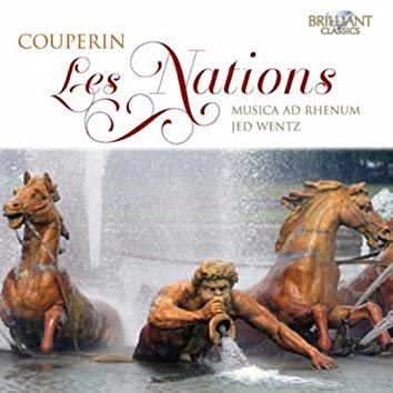 Couperin: Les Nations