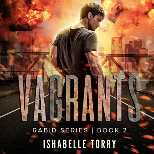 Vagrants: A Post Apocalyptic Romance Titelbild