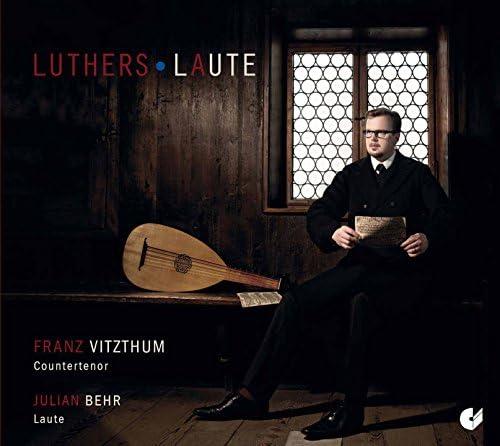 Franz Vitzthum
