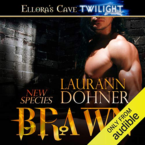 Couverture de Brawn