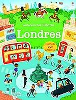 Londres - Autocollants Usborne de James Maclaine