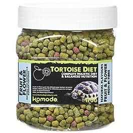 Komodo Complete Holistic Tortoise Diet Fruit and Flower
