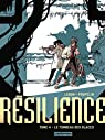 Résilience, tome 4 : Le tombeau des glaces par Poupelin