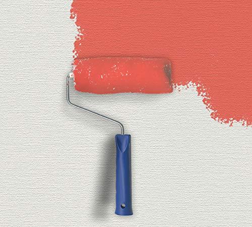 A.S. Création Vliestapete Meistervlies Pro Protect 2, mehrfach überstreichbar, rissüberbrückend, formstabil, glasfaserfrei, weiß, 103918 - 3