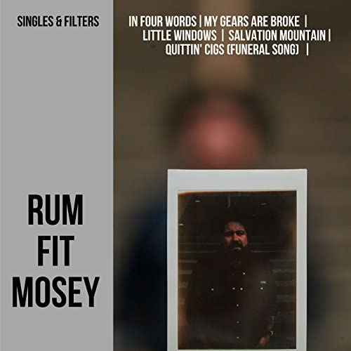 Rum Fit Mosey