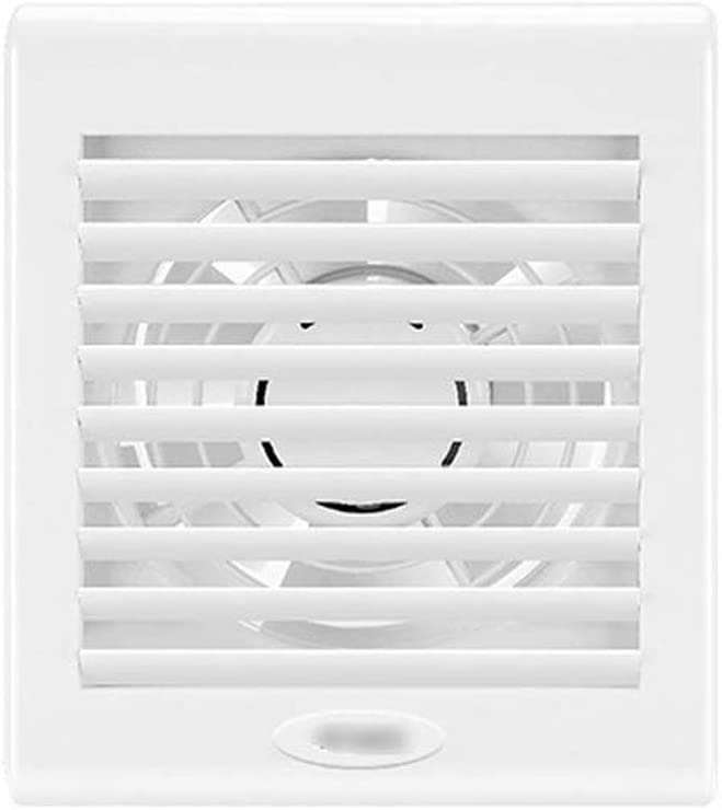 LANDUA Exhaust Fan White Super beauty product restock quality top Ventilation Discharge Ceiling Free shipping on posting reviews Powe