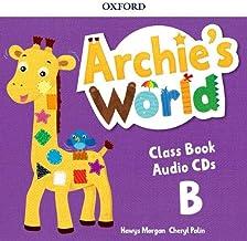 Archie's World B. Class Audio CD