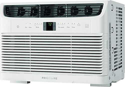Frigidaire, White Energy Star 5,...