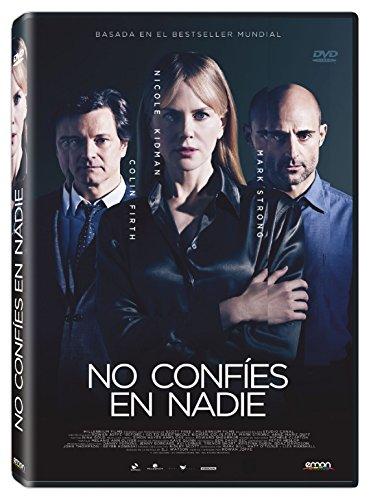No Confíes En Nadie [DVD]