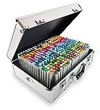 Copic CZ21075450 - Juego de 358 rotuladores...