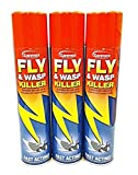 Fly Sprays Review and Comparison