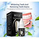 LEANO Teeth Whitening Essence Teeth Cleaning Tool Mint Teeth Whitening Teeth Whitening