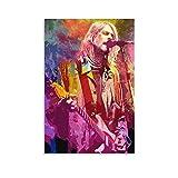 Kurt Cobain Nirvana...