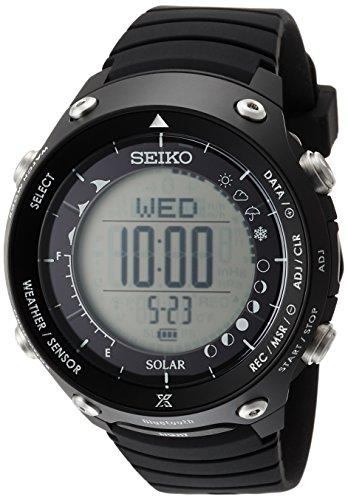 [セイコーウォッチ]腕時計プロスペックスLANDTRACERSBEM003ブラック