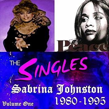 The Singles: 1980-1995, Vol. 1