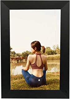 WiFi Digital Photo Frame 10 Inch Digital Picture Frame 1080X800 High Resolution Screen Image Preview Video Touch Screen Su...