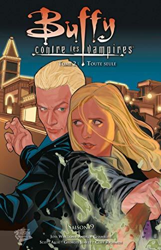 Buffy contre les vampires T02 Saison 09