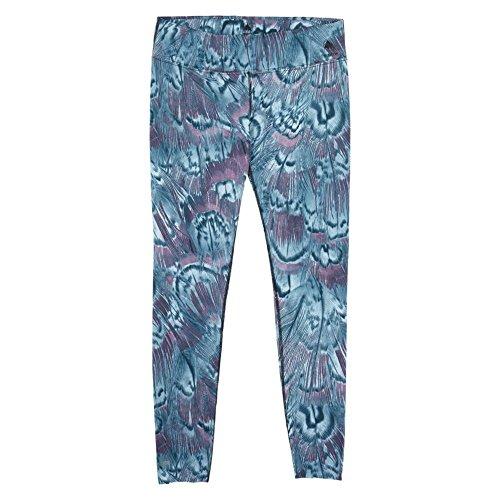Burton Damen Thermo Unterhose Midweight Pant, Feathers, L, 10266103506