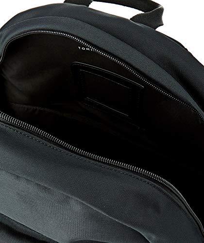 Tommy Hilfiger Unisex Kid's BTS CORE Backpack, Black, OS