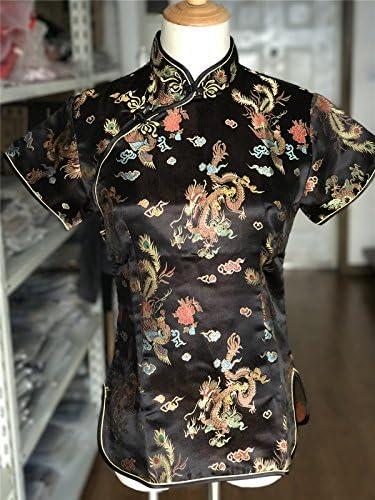 Chinese dress shirt _image0