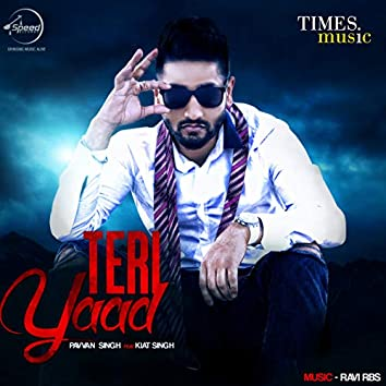 Teri Yaad - Single