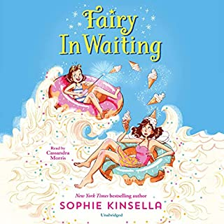 Fairy in Waiting cover art
