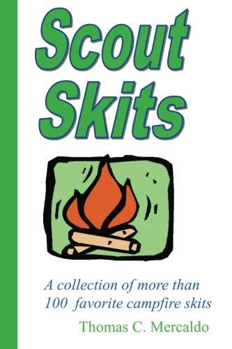 Skits Pramuka: Koleksi lebih dari 100 sandiwara api unggun favorit (Volume 1)