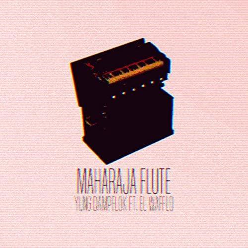 Yung Dampflok feat. El Wafflo