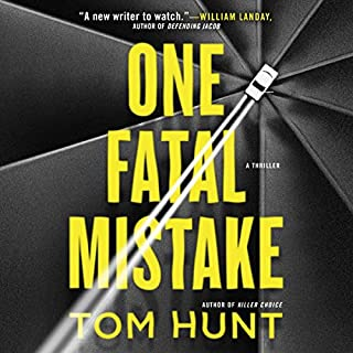 One Fatal Mistake                   By:                                                                                                                                 Tom Hunt                               Narrated by:                                                                                                                                 Erin Bennett                      Length: 9 hrs and 1 min     5 ratings     Overall 3.8