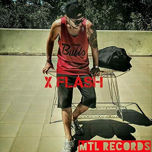 Xwiller feat. Xflash