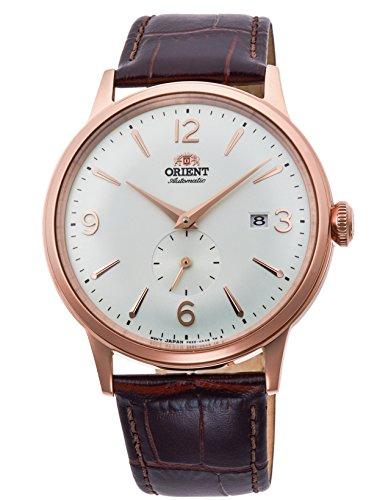 [オリエント時計] 腕時計 クラシック 小秒 機械式 RN-AP0001S