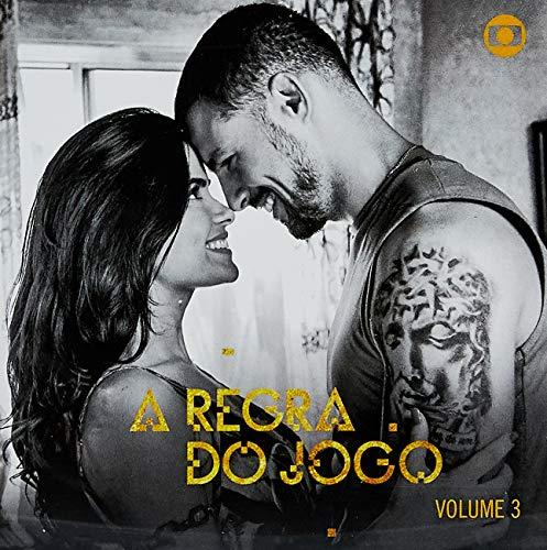 A Regra do Jogo - Volume 3 [CD]
