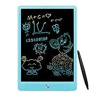 Shiwaki Compa10インチLCDライティングタブレット手書きライティングDrawingaphicBoard - ブルー