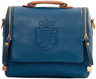 Big Promotion!!!♛HYIRI Women's Simple Unique Crossbody Bag Messenger Bags Handbag Coin Bag