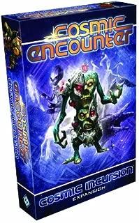 Cosmic Encounter: Cosmic Incursion Expansion