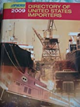 2009 Directory Of United States Importers