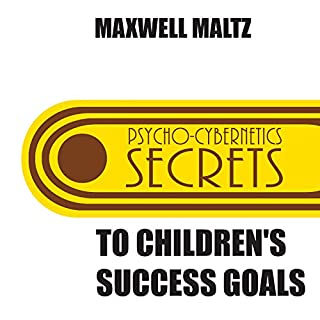 Secrets to Children's Success Goals  cover art