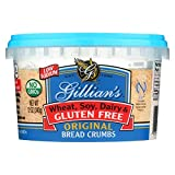 Gillian'S Food, Wheat Free Gluten Free Bread Crumbs, Pack of 12, Size - 12 OZ, Quantity - 1 Case12