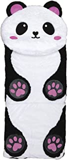 iscream Furry Panda 73