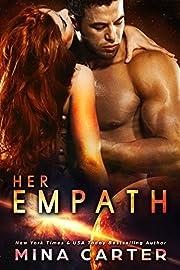 Her Empath (Zodiac Cyborgs Book 1)