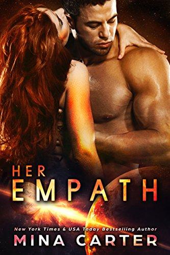 Her Empath (Zodiac  Cyborgs Book 1) by [Mina  Carter]