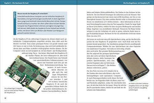 Smart-TV mit Kodi: Die verständliche Anleitung für den XBMC-Nachfolger. Das Media-Center für Ihr Smart Home! - 4