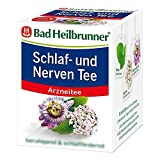 Bad Heilbrunner - Té para dormir, 1 unidad